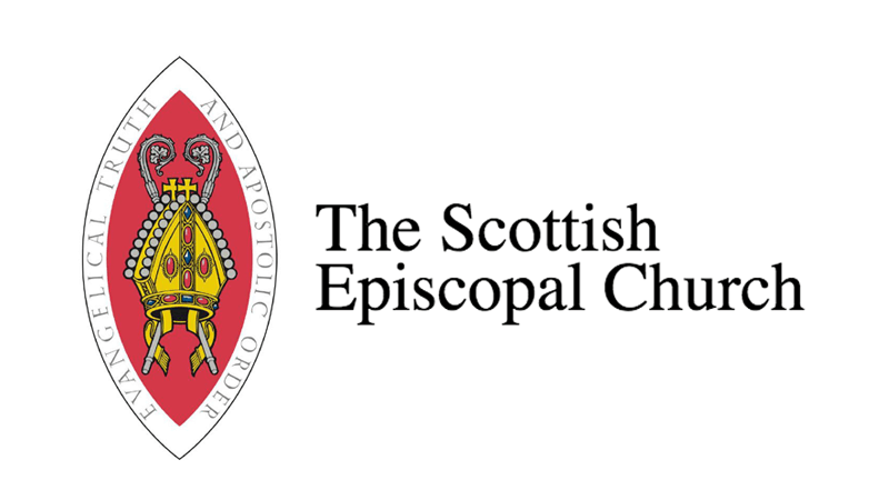 Scottish Episcopal Church Logo